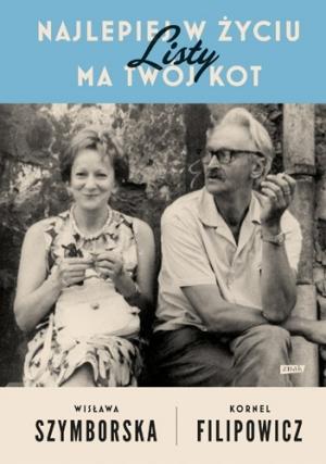 Najlepiej W życiu Ma Twój Kot Listy Wisława Szymborska