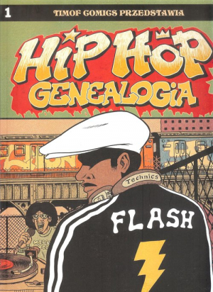 Hip Hop Genealogia 1
