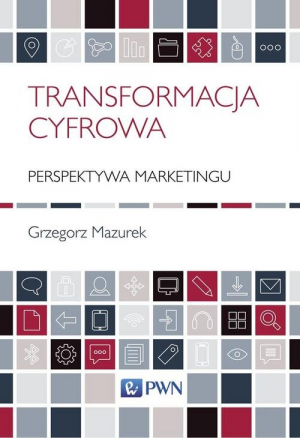 Transformacja cyfrowa - perspektywa marketingu